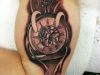 pocketwatch_tattoo_taschenuhr_realistic_pocket_watch_el_color_solido_lohmar