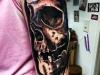 realistic_skull_tattoo_schädel_rose_freehand_el_color_solido_ingo_wirths_lohmar