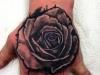 rose_tattoo_hand_handjob