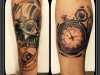 skull_rose_schaedel_totenkopf_tattoo_stoppuhr_stop_watch_arm_realistic_abstract_grafic_el_color_solido_lohmar_ingo_wirths.jpg