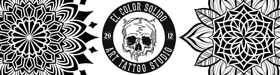 El Color Solido