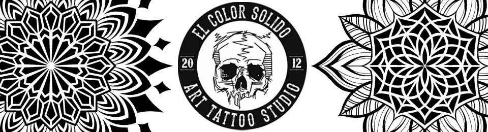 El Color Solido